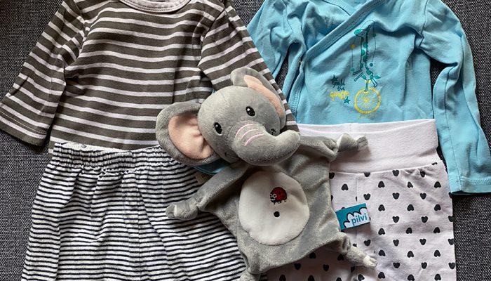 Kirje lapselleni: Olet nyt 3 kuukauden ikäinen